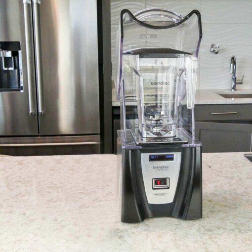 blendtec connoisseur 825 deco fourside jar