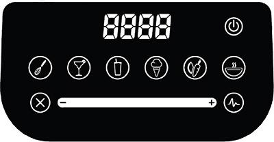 Blendtec Designer 650 Display nI 2020