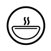 Designer Suppe